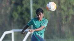 Indosport - Pemain Timnas U-23, Asnawi Mangkualam.