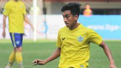 Fitra Ridwan dikabarkan selangkah lagi bergabung dengan Persija Jakarta.