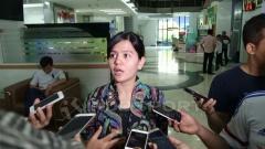 Indosport - Sekjen PSSI, Ratu Tisha.