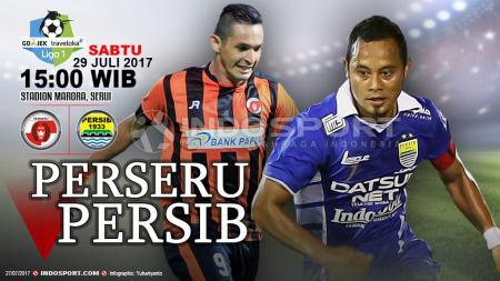 Prediksi Perseru Serui vs Persib Bandung - INDOSPORT