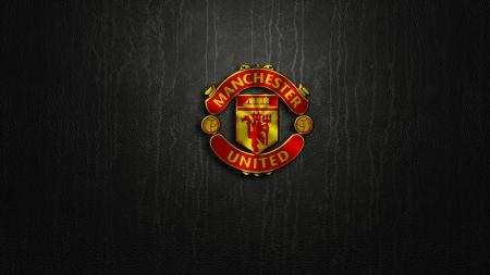 Logo Manchester United. - INDOSPORT