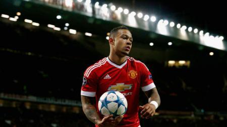 Bintang Gagal Manchester United Ini Bisa Bantu Kedatangan Sancho - INDOSPORT