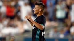 Indosport - Gara-gara Ulah Sevilla, AC Milan Harus Gigit Jari di Bursa Transfer