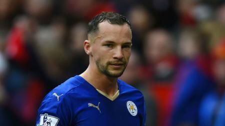 Klub sepak bola Liga Primer Inggris, Chelsea, menemui satu kendala dalam usaha membuang gelandang mereka, Danny Drinkwater, pada musim panas 2019. - INDOSPORT