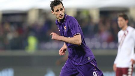 Nikola Kalinic, calon pemain AC Milan di musim panas ini. - INDOSPORT