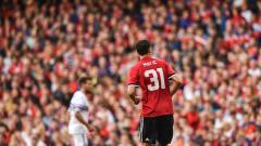 Indosport - Nemanja Matic kemungkinan akan dilepas oleh Manchester United secara cuma-cuma pada akhir musim 2019/20.