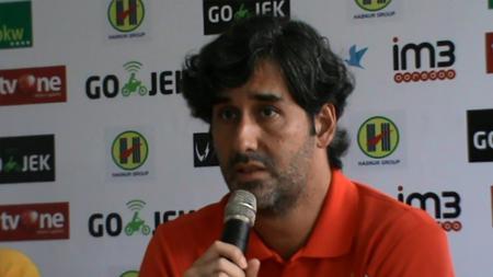 Stefano Cugurra Teco - INDOSPORT