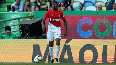 Kylian Mbappe, striker AS Monaco. - INDOSPORT