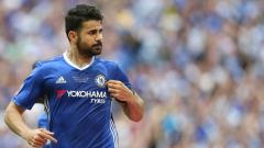 Indosport - Diego Costa.