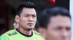 Wawan Hendrawan, kiper Bali United.