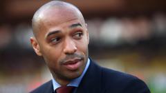 Indosport - Thierry Henry, legenda Arsenal.
