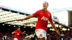 Indosport - Meski telah berpisah selama lebih dari 5 tahun, Javier 'Chihcarito' Hernandez tetap tunjukkan dirinya bagian dari Manchester United