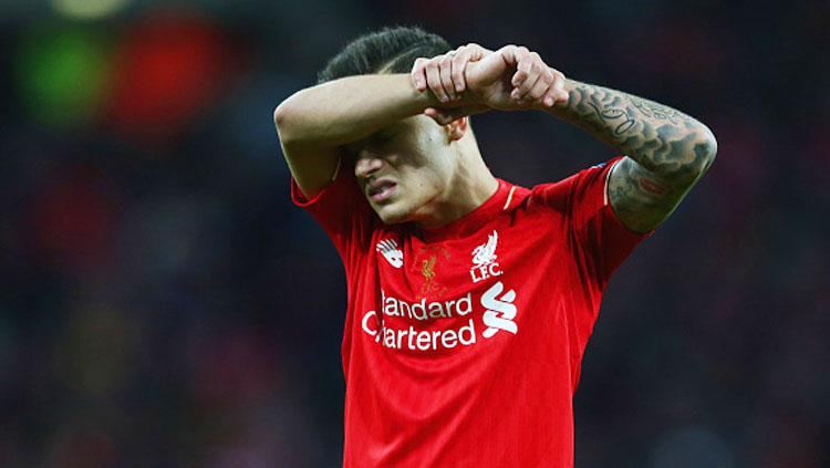 Gelandang Liverpool, Philippe Coutinho. Copyright: INDOSPORT