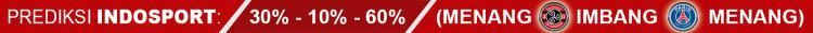 Prediksi Indosport Guingamp vs PSG Copyright: Indosport.com