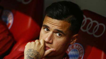 Philippe Coutinho, bintang Liverpool. - INDOSPORT