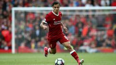 Indosport - Philippe Coutinho, eks gelandang serang Liverpool.
