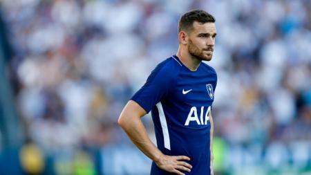 Vincent Janssen baru-baru ini melakukan tindakannya yang menimbulkan rumor bahwa ia akan bergabung dengan Chelsea. - INDOSPORT
