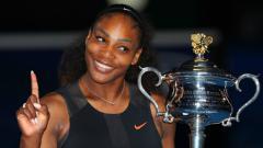 Indosport - Serena Williams, petenis ternama asal Amerika Serikat.