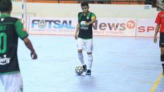 Indosport - Andriansyah Agustin.