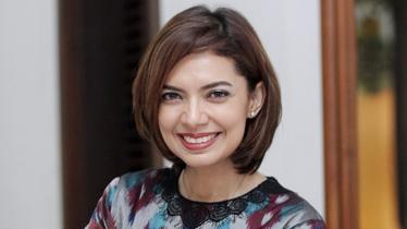 Najwa Shihab. - INDOSPORT