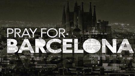 Kota Barcelona baru saja mengalami teror yang menewaskan belasan orang. - INDOSPORT