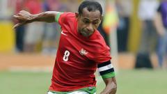 Indosport - Legenda Timnas Indonesia, Elie Aiboy.