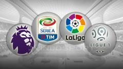 Indosport - Logo Liga Kompetisi