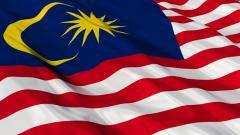 Indosport - Bendera Malaysia.