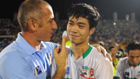 Nguyen Cong Phuong. - INDOSPORT