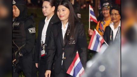 Sirivannavari Nariratana, atlet berkuda sekaligus anak raja di Thailand. - INDOSPORT