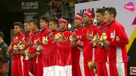 SEA Games 2019 akan mulai digelar pada akhir November mendatang, lantas seperti apa PR besar bulutangkis Indonesia? - INDOSPORT