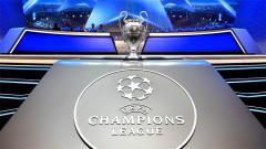 Indosport - Logo Liga Champions.