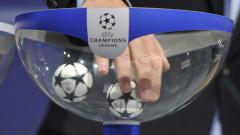 Indosport - Drawing Liga Champions.