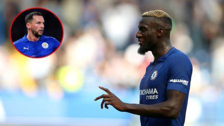 Tak hanya Tiemoue Bakayoko, Danny Drinkwater juga menjadi salah satu nama yang bakal disingkirkan Chelsea dari skuat utama setelah tampil buruk selama menjalani tur pramusim - INDOSPORT