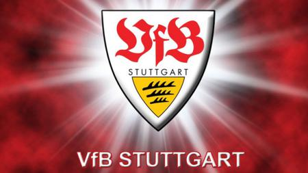 Logo Vfb Stuttgart. - INDOSPORT