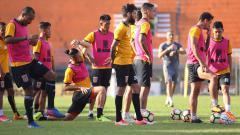 Indosport - Skuat Borneo FC.