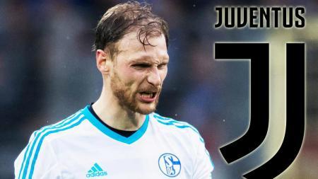 Benedikt Howedes dikabarkan akan bergabung ke Juventus. - INDOSPORT