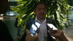 Indosport - Manajer timnas Indonesia, Endri Erawan.