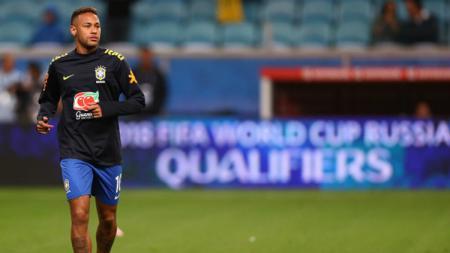 Neymar. - INDOSPORT