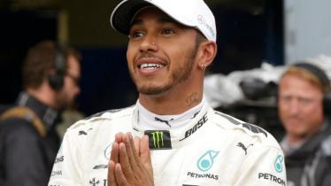Lewis Hamilton. - INDOSPORT