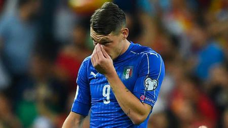 Gagal pindah ke AS Roma pada musim panas lalu, Andrea Belotti kini masuk dalam bidikan AC Milan yang berniat mendatangkannya secara gratis musim depan. - INDOSPORT