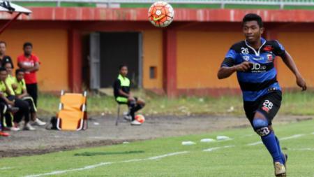 Rifad Marasabessy, pemain Madura United. - INDOSPORT