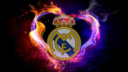 Logo Real Madrid - INDOSPORT