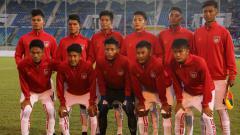 Indosport - Skuat Timnas Myanmar U-19 dikabarkan melakukan TC di Jepang.