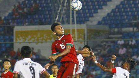 Winger Timnas Indonesia U-19, Saddil Ramdani. - INDOSPORT