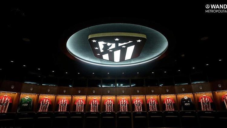 Stadion Wanda Metropolitano. Copyright: dailymail.co.uk
