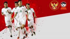 Indosport - Timnas U-19.