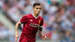 Indosport - Eks penyerang Liverpool, Robbie Fowler, memberi saran pada Jurgen Klopp agar ia tak usah repor-repot mencari sosok pengganti Philippe Coutinho.