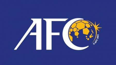 Asian Football Confederation (AFC). - INDOSPORT