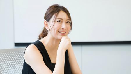 Kumiko Ogura, mantan pebulutangkis asal Jepang. - INDOSPORT